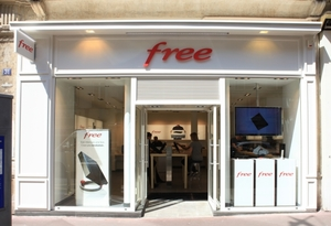 Offre Free 4G