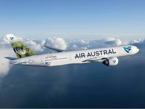 Air Austral et Air Madagascar commandent des Airbus A220
