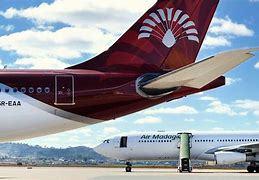 Air Madagascar en dEpOt de bilan