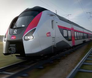 Alstom Coradia Line