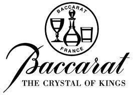 Baccarat racheté par le groupe chinois Fortune Fountain Capital