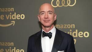 Jeff Bezos (Amazon) est toujours l'homme le plus riche du monde
