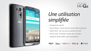 L& 39 avenir des smartphones LG en question