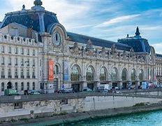 Le musEe d& 39 Orsay a un nouveau directeur