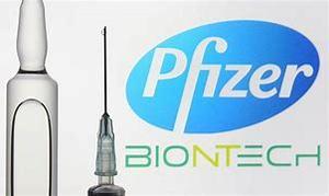 Etude : le vaccin Pfizer-BioNTech efficace A 94