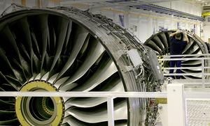 Singapour Airlines révèle des problèmes de moteurs Rolls Royce sur ses Boeing 747