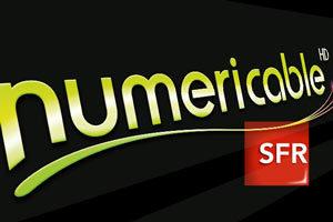 logo sfr numericable