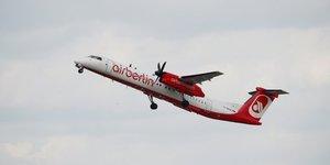 Air berlin sous pression pour conclure avec lufthansa, easyjet