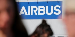 Airbus choisira en externe son directeur financier