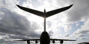 Airbus en perte en 2019 apres une charge sur l'a400m, reglement litige