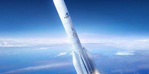Alain Charmeau président exécutif ArianeGroup Ariane 6 ESA Agence spatiale européenne