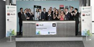 ALD IPO intro Euronext