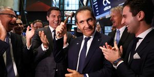 Altice IPO NY Drahi Combes