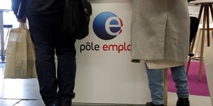 Appel intersyndical a la greve mardi a pole emploi