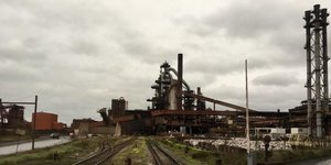 ArcelorMittal Dunkerque