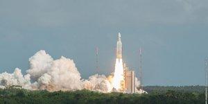 Ariane 5 Galileo
