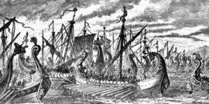 Bataille de Salamine, Thémistocle, Xerxès, Grèce, antique