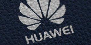 Berlin a la preuve que huawei a travaille avec les services chinois, selon la presse