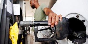 Biocarburant: le sp95-e10, essence la plus consommee en france