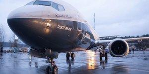 Boeing finalise le test de la mise a jour logicielle du 737 max