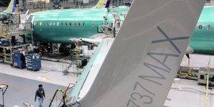 "Boeing: la faa juge que sa supervision doit ""evoluer"""