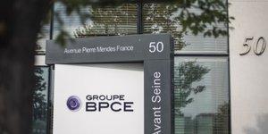 BPCE siège Paris
