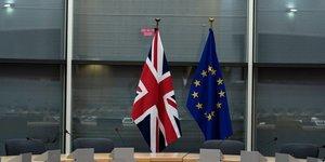 Brexit: sept a 10 jours pour parvenir a un accord, avertit dublin