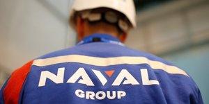 Canberra signe avec naval group pour 12 sous-marins d'attaque