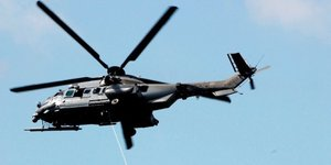 Caracal, H225M, Airbus Helicopters,