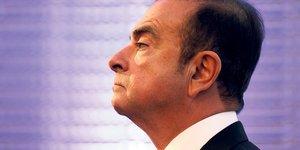 Carlos Ghosn, Renault,