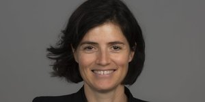 Christel Heydemann, Schneider Electric