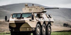 CMI Renault Trucks Defence KNDS