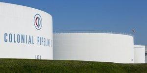 Colonial Pipeline, Usa: le gouvernement aide le principal exploitant d& 8217 oleoducs apres une cyberattaque