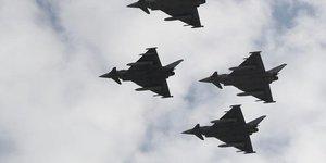 Contrat eurofighter: airbus blanchi d'allegations de corruption