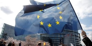 Copyright, Parlement européen
