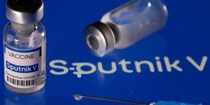 Coronavirus: l& 39 inde approuve le vaccin russe sputnik v