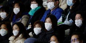 coronavirus, masques de protection, chirurgicaux, respiratoire, Corée du Sud