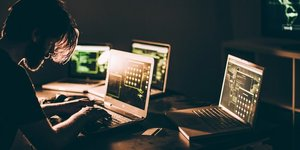cybersécurité, numérique, informatique