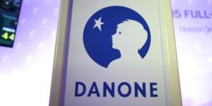 Danone developpe son offre en afrique de l'ouest