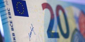 De faux billets de 20€ reputes inviolables retrouves en italie