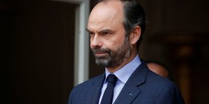 Edouard Philippe, Matignon, Macron, Premier ministre,