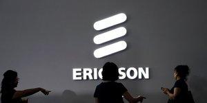 Ericsson degage un 2e trimestre conforme, objectifs 2020 confirmes