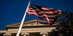 Etats-unis: cinq projets de loi antitrust adoptes en commission