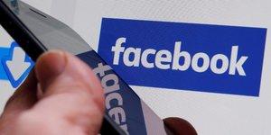 """Facebook a été condamné à 150.000 euros pour de """"nombreux manquements à la Loi informatique et libertés""""."""