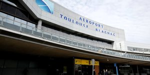 Feu vert a eiffage pour le rachat de l'aeroport de toulouse