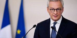 """France: l'aide a l'automobile conditionnee a une relance """"verte"""", annonce le maire"""