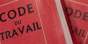 France: les pme confiantes sur la reforme du code du travail