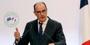 """""""france relance"""", un plan a 100 milliards d'euros pour l'economie et l'emploi"""