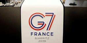 G7, Biarritz, sommet