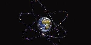 Galileo constellation HR